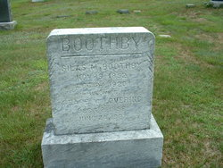 Grace M. <i>Lovering</i> Boothby