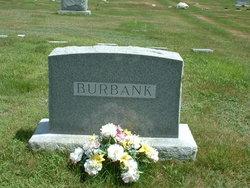 Muriel <i>Campbell</i> Burbank