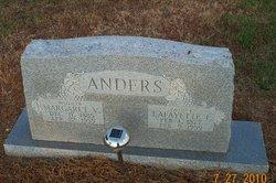 Margaret V <i>Marshall</i> Anders