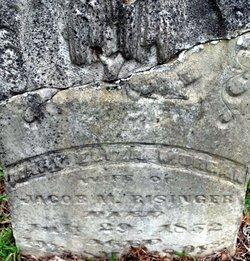 Mary Elizabeth <i>Morgan</i> Risinger