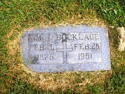 William Ignatius Bocklage