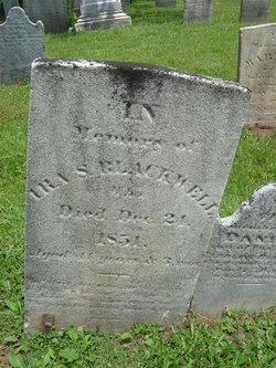 Ira Stout Blackwell