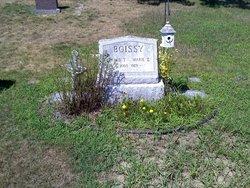 Marie E. <i>Brochu</i> Boissy