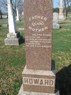 Jane A <i>McKinley</i> Howard