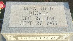 Dena May <i>Steed</i> Dickey