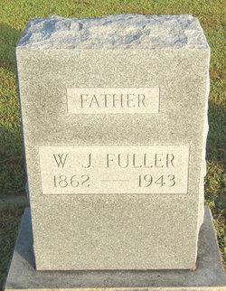 Wesley Jones Fuller