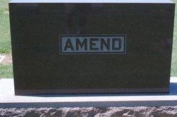 Serenus Alford Serene Amend