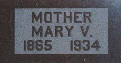 Mary Viola Ole <i>McMillan</i> Amend