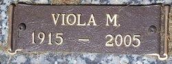 Viola M <i>Overstreet</i> Kasten