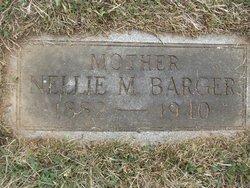 Nellie Maud <i>Whipp</i> Barger