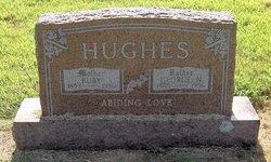 George Nicholas Nick Hughes