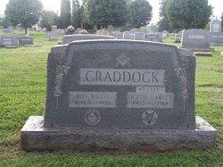 Roy Willis Craddock