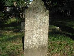 Mrs Emma J. <i>Lasater</i> Bell
