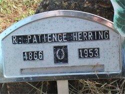 Roena Patience <i>Walton</i> Herring