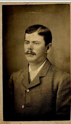 Charles Edward Barnes
