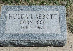 Hulda Ida <i>Seim</i> Abbott