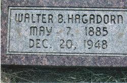 Walter B. Hagadorn