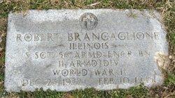 Sgt Robert Brancaglione