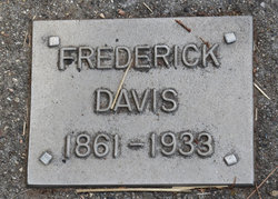 Frederick Davis