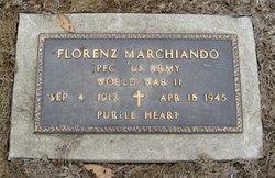 PFC Florenz Marchiando