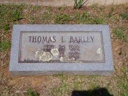 Thomas L. Barley