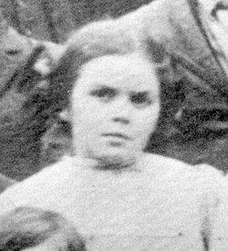 Lucinda May Brown