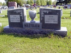 Harry William Kettler, Sr