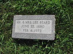 Robert Lee Beard