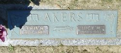 Lucy M. Akers