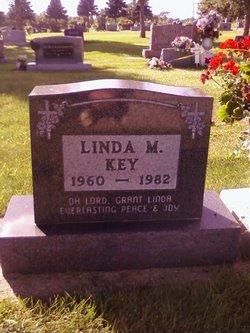 Linda M. Key