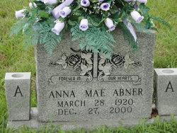 Anna Mae Abner