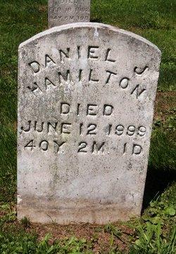 Daniel J Hamilton
