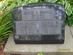 Denise A. Barnes
