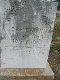 Jobe Brown