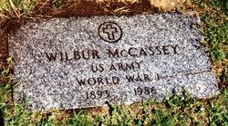 Wilbur McCassey