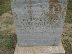 Jas David Brown