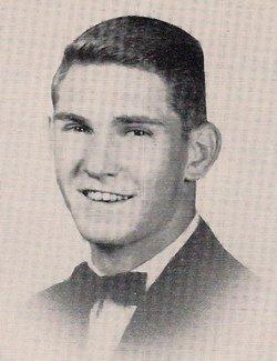 Jerry Lyle Harper