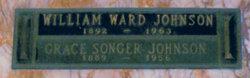 William Ward Johnson