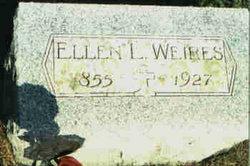 Ellen L. <i>Marlow</i> Weires