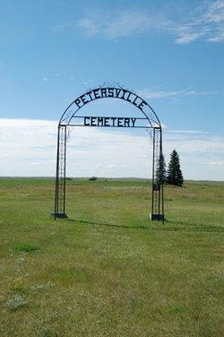 Petersville Cemetery