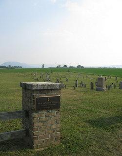 First Methodist Episcopal Cemetery