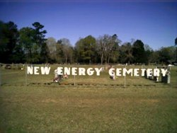 New Energy Cemetery