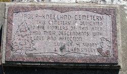 Iaqua Cemetery