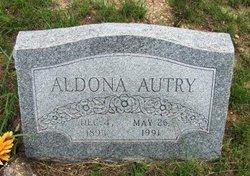 Aldona Autry