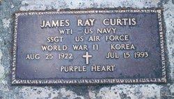 James Ray Curtis