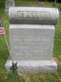 James A Collins