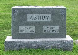 Alexander Henry Ashby