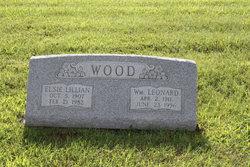 Elsie Lillian Wood