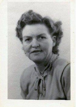 Dorothy Dewdrop <i>Daniell</i> Creech
