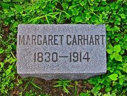 Margaret E. <i>Pettit</i> Carhart